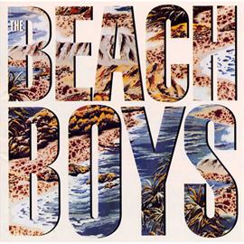 ビーチ・ボーイズ - ザ・ビーチ・ボーイズ '85