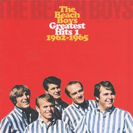 ビーチ・ボーイズ - ビーチ・ボーイズ・グレイテスト・ヒッツ?1962〜1965