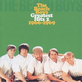 ビーチ・ボーイズ - ビーチ・ボーイズ・グレイテスト・ヒッツ?1966〜1969