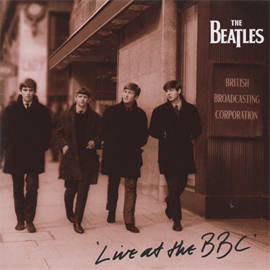 ザ・ビートルズ - ザ・ビートルズ・ライヴ!! アット・ザ・BBC / LIVE AT THE BBC