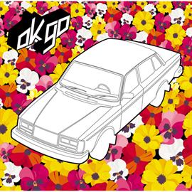 オーケー・ゴー - OK Go