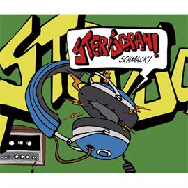 ステリオグラム - シュマック! / Schmack!
