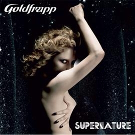 ゴールドフラップ - スーパーネイチャー / SUPERNATURE