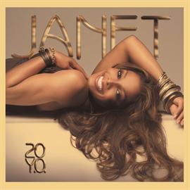 ジャネット・ジャクソン - 20.Y.O. DELUXE EDITION (CD+DVD)
