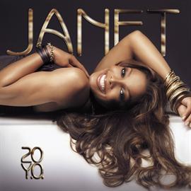 ジャネット・ジャクソン - 20 Y.O.