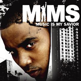 ミムズ - ミュージック・イズ・マイ・セイビアー