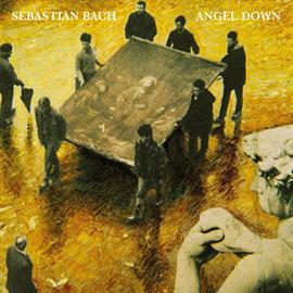 セバスチヤン・バツク - Angel Down