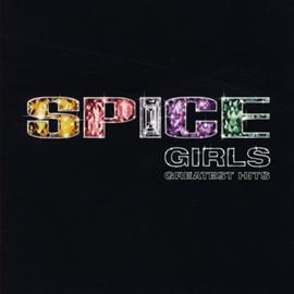 スパイス・ガールズ - Greatest Hits