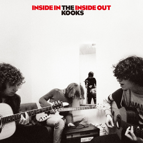 inside in inside out ザ クークス