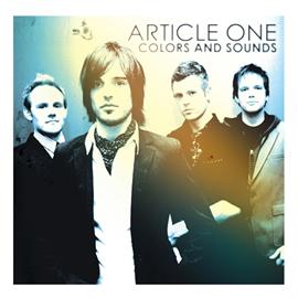 アーティクル・ワン - Colors And Sounds