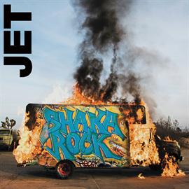 ジェット - Shaka Rock