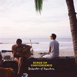キングス・オブ・コンビニエンス - Declaration Of Dependence