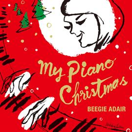 ビージー・アデール - マイ・ピアノ・クリスマス