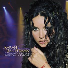 サラ・ブライトマン - ハレム・ワールド・ツアー / THE HAREM WORLD TOUR - LIVE FROM LAS VEGAS