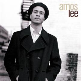Amos Lee - エイモス・リー