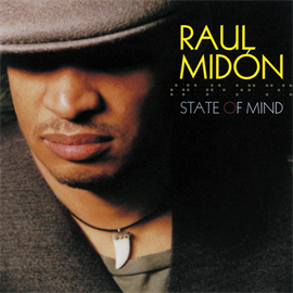 Raul Midon - ステイト・オブ・マインド フル・プライス