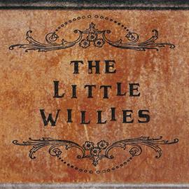 ヴァリアス・アーティスツ - リトル・ウィリーズ / The Little Willies