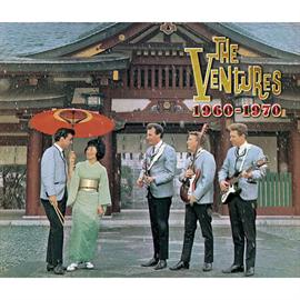 ベンチャーズ - 赤盤/ベンチャーズ'60~'70