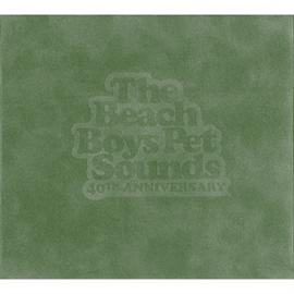 ビーチ・ボーイズ - ペットサウンズ40周年(限定輸入国内)