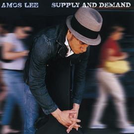 Amos Lee - サプライ・アンド・ディマンド