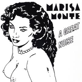 マリサ・モンテ - グレート・ノイズ