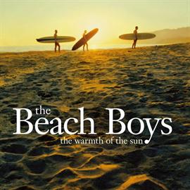 ビーチ・ボーイズ - ウォームス・オブ・ザ・サン ザ・ヴェリー・ベスト・オブ・ビーチ・ボーイズ Vol.2