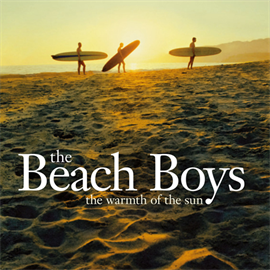 ビーチ・ボーイズ - The Warmth Of The Sun