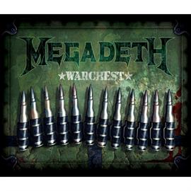 メガデス - Warchest