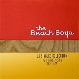 ビーチ・ボーイズ - USシングル・コレクション