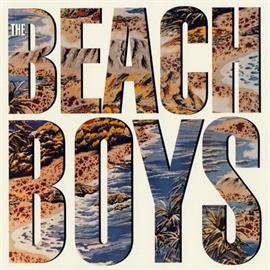 ビーチ・ボーイズ - ビーチ・ボーイズ'85