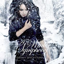 サラ・ブライトマン - 冬のシンフォニー[通常盤]