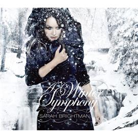 サラ・ブライトマン - 冬のシンフォニー