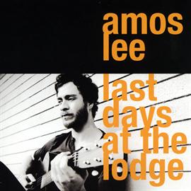 Amos Lee - 真実をさがして