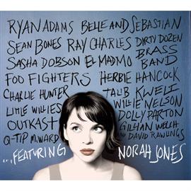 ノラ・ジョーンズ - ノラ・ジョーンズの自由時間