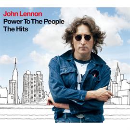 ジョン・レノン - Power To The People - The Hits