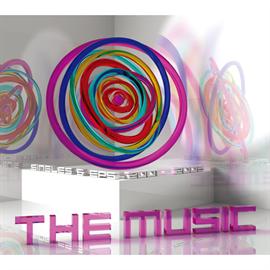 ザ・ミュージック - SINGLES & EPS : 2001-2005 [最強盤]