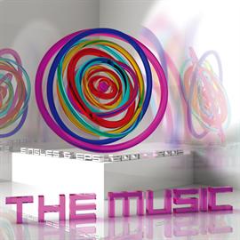 ザ・ミュージック - SINGLES & EPS : 2001-2005 [通常盤]