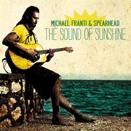 マイケル・フランティ - サウンド・オブ・サンシャイン
