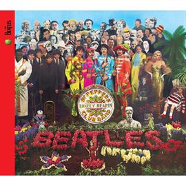 ザ・ビートルズ - Sgt Pepper's Lonely Hearts Club Band