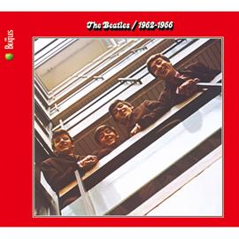 ザ・ビートルズ - ザ・ビートルズ1962-1966(2CD通常価格盤)