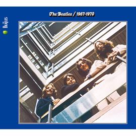 ザ・ビートルズ - ザ・ビートルズ1967-1970(2CD通常価格盤)