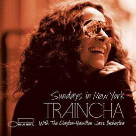 トレインチャ - ニューヨークの日曜日