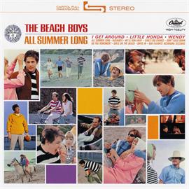 ビーチ・ボーイズ - オール・サマー・ロング (SHM-CD)