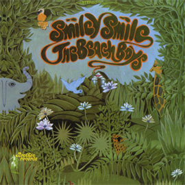 ビーチ・ボーイズ - スマイリー・スマイル (SHM-CD)