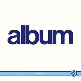 パブリック・イメージ・リミテッド - COMPACT DISC (ALBUM)[紙ジャケット仕様]