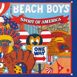 ビーチ・ボーイズ - スピリット・オブ・アメリカ