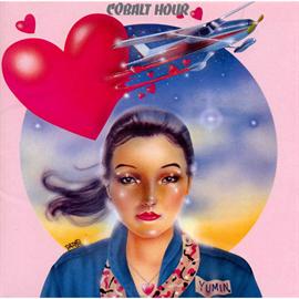 荒井由実 - COBALT HOUR