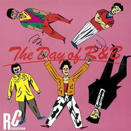 RCサクセション - The Day of R&B