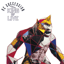 RCサクセション - THE KING OF LIVE