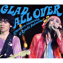 忌野清志郎 - GLAD ALL OVER